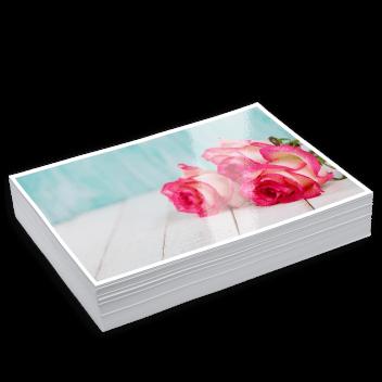Kleine fotoprints - Glans